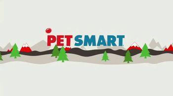 PetSmart Santa Photo Days TV Spot, 'Make Holiday Memories' - Thumbnail 1