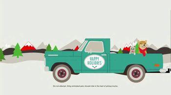 PetSmart Santa Photo Days TV Spot, 'Make Holiday Memories' - Thumbnail 3