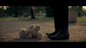PETA TV Spot, 'Teddy Tackles Trauma' - Thumbnail 1