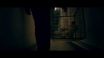 PETA TV Spot, 'Teddy Tackles Trauma' - Thumbnail 3
