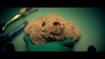 PETA TV Spot, 'Teddy Tackles Trauma' - Thumbnail 5