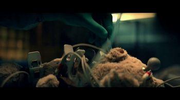 PETA TV Spot, 'Teddy Tackles Trauma' - Thumbnail 6
