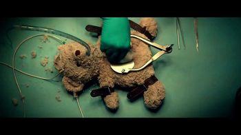 PETA TV Spot, 'Teddy Tackles Trauma' - Thumbnail 7