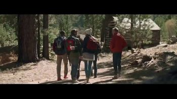 MINI USA Get Away Sales Event TV Spot, 'Out Into the World' [T2] - 492 commercial airings
