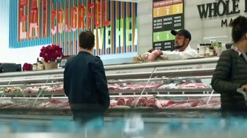 Whole Foods Market TV Spot, 'Whatever Makes You Whole: Meat Santa' - Thumbnail 1