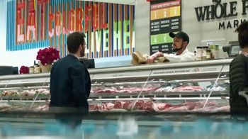 Whole Foods Market TV Spot, 'Whatever Makes You Whole: Meat Santa' - Thumbnail 2