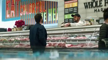 Whole Foods Market TV Spot, 'Whatever Makes You Whole: Meat Santa' - Thumbnail 4