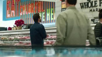 Whole Foods Market TV Spot, 'Whatever Makes You Whole: Meat Santa' - Thumbnail 5