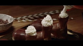 Baileys Irish Cream TV Spot, \'Get Creative This Holiday\'