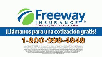 Freeway Insurance TV Spot, 'Momentos nerviosos' [Spanish] - Thumbnail 10