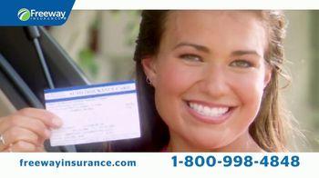 Freeway Insurance TV Spot, 'Momentos nerviosos' [Spanish] - Thumbnail 6
