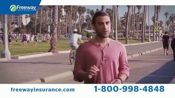 Freeway Insurance TV Spot, 'Momentos nerviosos' [Spanish] - Thumbnail 7