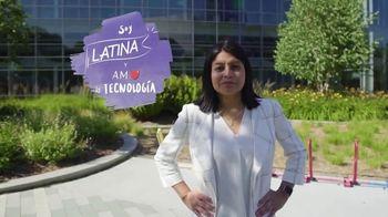 TECHNOLOchicas TV Spot, 'Rosalva Gallardo: gerente de programas de software' [Spanish] - Thumbnail 9