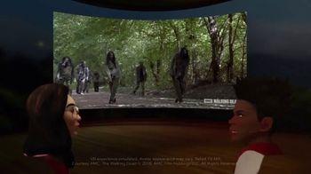 Oculus VR TV Spot, 'Sword' Featuring Leslie Jones & Awkwafina - Thumbnail 2