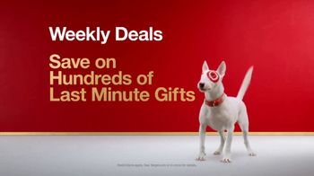 Target TV Spot, 'Weekly Deals: Google Home Mini, Beauty Products & Cookware' Song by Sia - Thumbnail 2