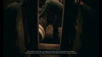 Jack Daniel's TV Spot, 'Holidays: Barrel Tree' - Thumbnail 3