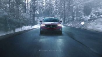 Acura Season of Performance Event TV Spot, 'Our Sleds' [T2] - Thumbnail 3