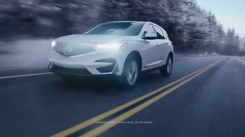 Acura Season of Performance Event TV Spot, 'Our Sleds' [T2] - Thumbnail 4