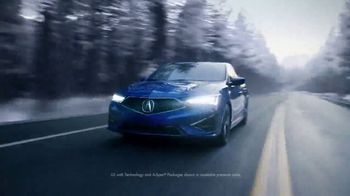 Acura Season of Performance Event TV Spot, 'Our Sleds' [T2] - Thumbnail 5