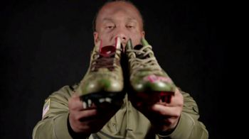 USAA TV Spot, 'Salute to Service: Larry Fitzgerald Honors Veterans' - Thumbnail 8