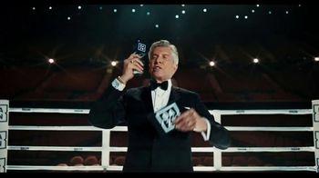 DAZN TV Spot, 'Get DAZN Today' Featuring Michael Buffer, Canelo Álvarez