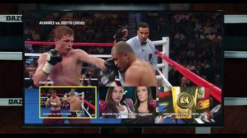 DAZN TV Spot, 'Get DAZN Today' Featuring Michael Buffer, Canelo Álvarez - Thumbnail 6