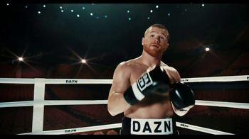 DAZN TV Spot, 'Get DAZN Today' Featuring Michael Buffer, Canelo Álvarez - Thumbnail 8