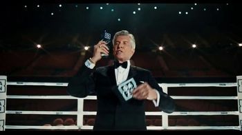 DAZN TV Spot, 'Get DAZN Today' Featuring Michael Buffer, Canelo Álvarez