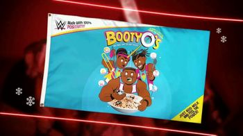 WWE Shop TV Spot, 'Break Through the Holidays' Featuring The New Day - Thumbnail 6