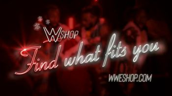 WWE Shop TV Spot, 'Break Through the Holidays' Featuring The New Day - Thumbnail 8