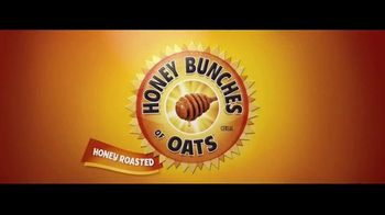 Honey Bunches of Oats TV Spot, 'Breakfast Time With Dad' - Thumbnail 1