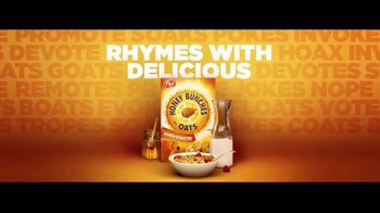 Honey Bunches of Oats TV Spot, 'Breakfast Time With Dad' - Thumbnail 8