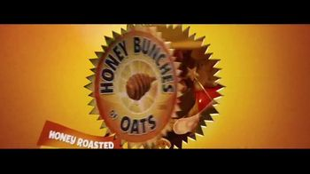 Honey Bunches of Oats TV Spot, 'Breakfast Time With Dad' - Thumbnail 2