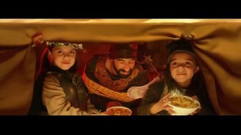Honey Bunches of Oats TV Spot, 'Breakfast Time With Dad'