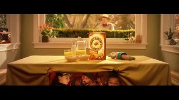 Honey Bunches of Oats TV Spot, 'Breakfast Time With Dad' - Thumbnail 6