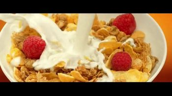 Honey Bunches of Oats TV Spot, 'Breakfast Time With Dad' - Thumbnail 7