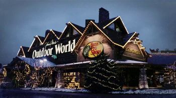 Bass Pro Shops Ultimate Christmas Sale TV Spot, 'Thermal and Flannel Shirts' - Thumbnail 1