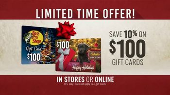 Bass Pro Shops Ultimate Christmas Sale TV Spot, 'Thermal and Flannel Shirts' - Thumbnail 7