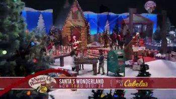 Bass Pro Shops Ultimate Christmas Sale TV Spot, 'Thermal and Flannel Shirts' - Thumbnail 2