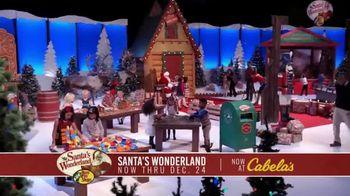 Bass Pro Shops Ultimate Christmas Sale TV Spot, 'Thermal and Flannel Shirts' - Thumbnail 3