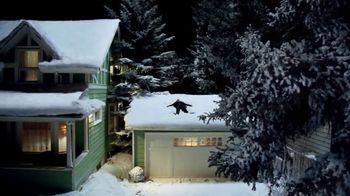 Allstate TV Spot, 'Mayhem: Snow' Featuring Dean Winters