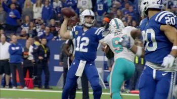 Pizza Hut TV Spot, 'Home Win of the Week: Colts' - 6 commercial airings