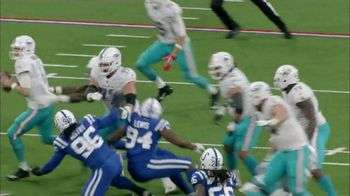 Pizza Hut TV Spot, 'Home Win of the Week: Colts' - Thumbnail 4
