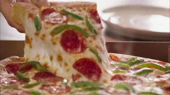 Pizza Hut TV Spot, 'Home Win of the Week: Colts' - Thumbnail 9