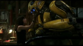 Bumblebee - Alternate Trailer 18