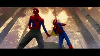Spider-Man: Into the Spider-Verse - Alternate Trailer 30