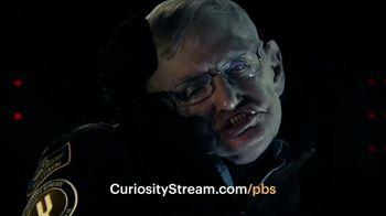 CuriosityStream TV Spot, 'PBS: Long Live the Curious' - Thumbnail 7