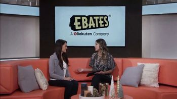 Ebates TV Spot, 'ION Television: Holiday Shopping' - Thumbnail 3