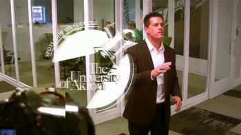 The University of Akron TV Spot, 'UA on WKYC: Z-TV' Featuring Matt Kaulig - Thumbnail 2