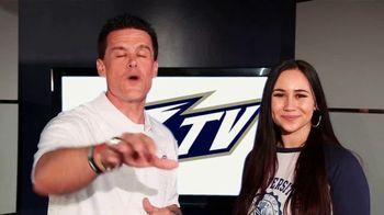 The University of Akron TV Spot, 'UA on WKYC: Z-TV' Featuring Matt Kaulig - Thumbnail 3